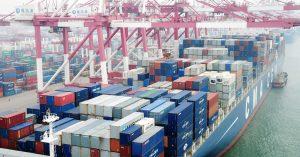 Import Indonesia Turun