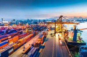 Catatan Export Indonesia Membaik