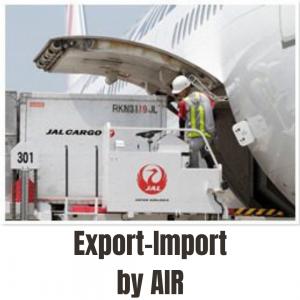 Jasa Export Import di Jakarta