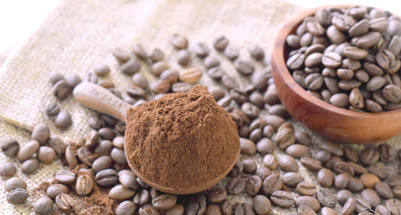 Sidikalang Coffee