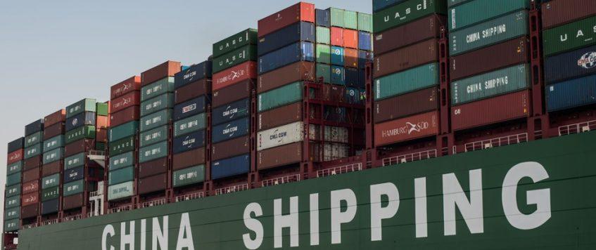 Cara Ekspor Barang Ke China