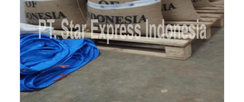 Export Kopi Ke Luar Negeri