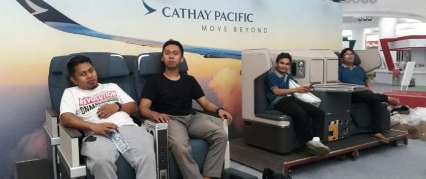 Cathay Project 4