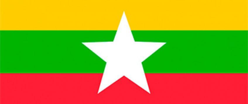Myanmar Fix