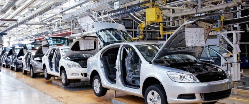auto eksport