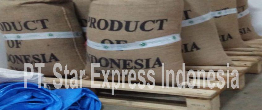 export kopi