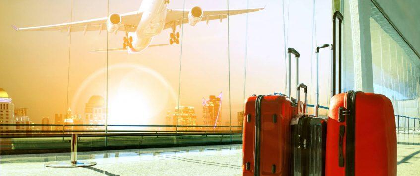 Berita Bea Cukai Barang Bawaan Yang Datang Tidak Bersamaan Dengan Penumpang